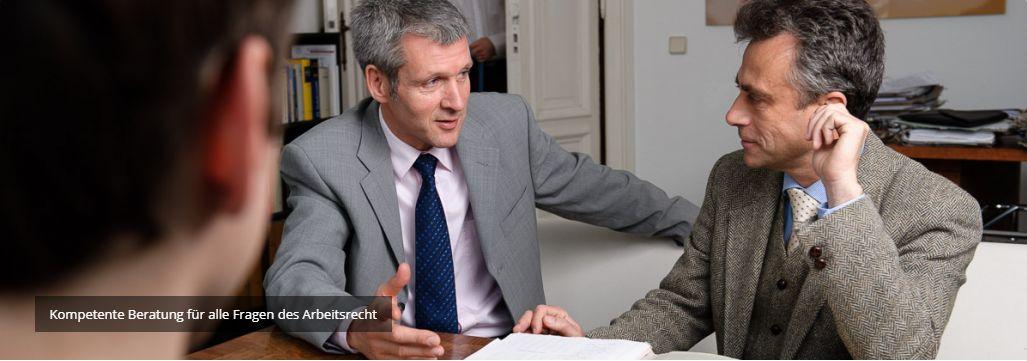 Arbeitsrecht Berlin Rechtsanwalt Bernd Köhler